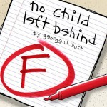 NCLB Left Behind