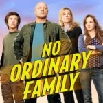 No more Ordinary Family