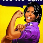 michelle-obama-rosie-the-riveter