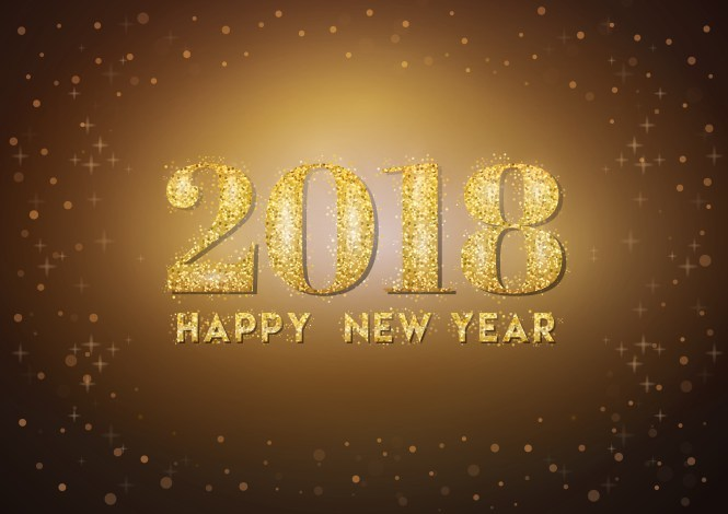 happy new year revised